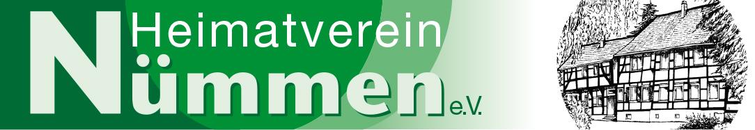 Logo Heimatverein Nümmen